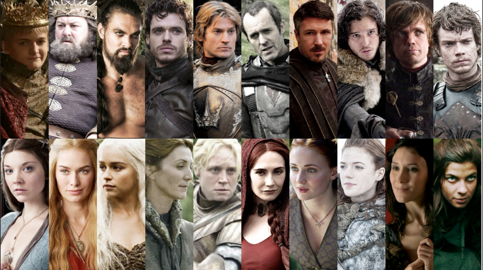 Ice and Fire in the Soul: Archetypes in Game of Thrones