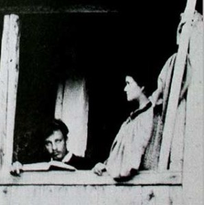 Rilke and Lou-Andreas Salome